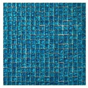 Felicia 2 Tide  1,5x1,5cm - foglio  29,6x29,6cm Mosaico Sicis