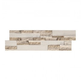 Nat Bricks Suede Mosaico Muretto 14x45cm - Boxer 0259/NB27