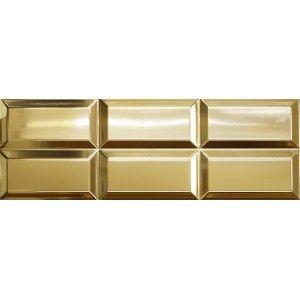 METRO PARIS GOLD 20X59,2  - APARICI 1677