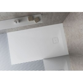 shower tray tailored
