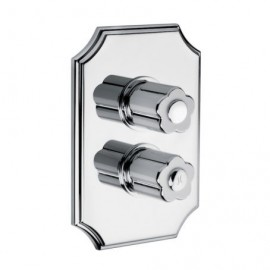 Thermostatic Concealed Taps